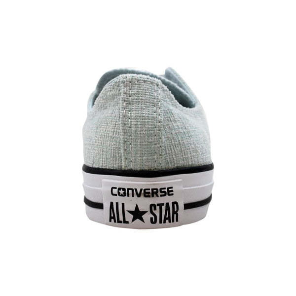 Converse Chuck Taylor All Star Sparkle Knit OX Polar Blue/Black-White  553413F Women's
