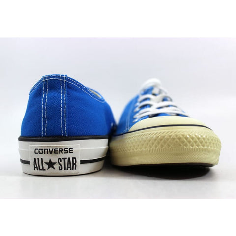 Converse Chuck Taylor Ox Electric Blue 139791F