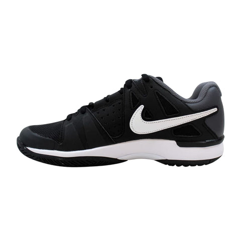Nike Air Vapor Advantage Black/White-Dark Grey  599359-001 Men's