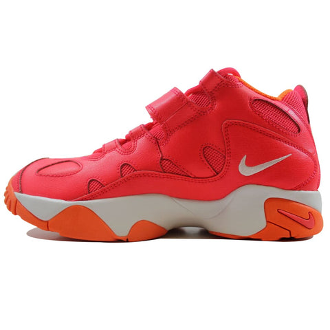Nike Air Turf Raider Laser Crimson/White-Gamma Blue-Orange 599812-600 Grade-School