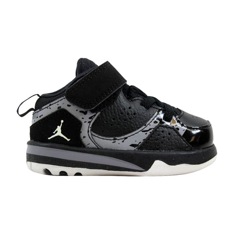 Nike Air Jordan Phase 23 2 Black/White-Cement Grey-Black  602675-010 Toddler