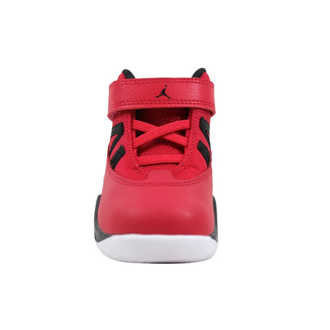 Nike Air Jordan Prime Flight Legion Red/Black-White 616587-605 Toddler