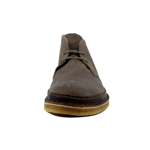 Clark's Desert Guard Taupe Suede  62132 Men's