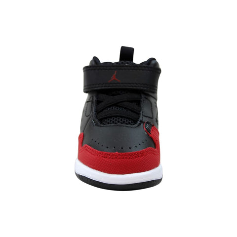 Nike Air Jordan SC-3 Black/Gym Red-White  629944-009 Toddler