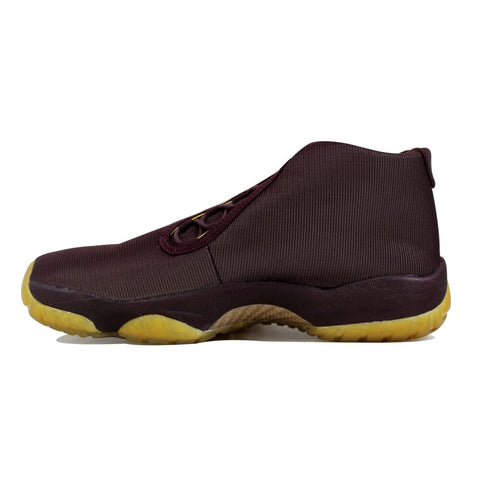 Nike Air Jordan Future Deep Bergundy/Deep Bergundy-Metallic Gold 656503-670 Men's