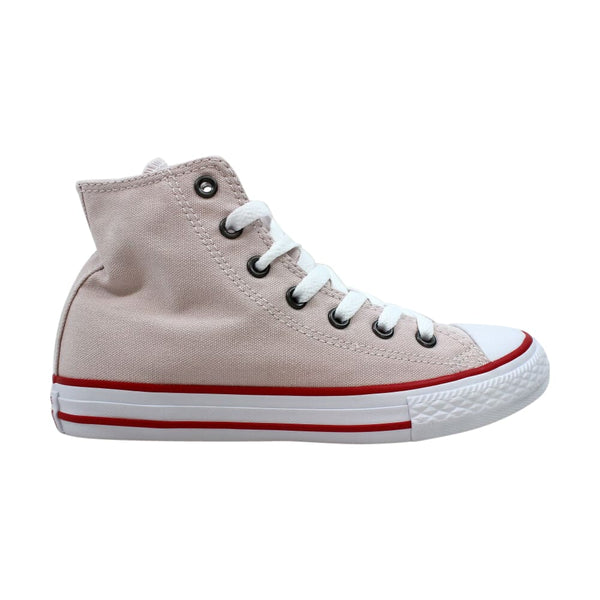 Converse Chuck Taylor All Star Hi Barely Rose/Enamel Red-White  660098F Pre-School