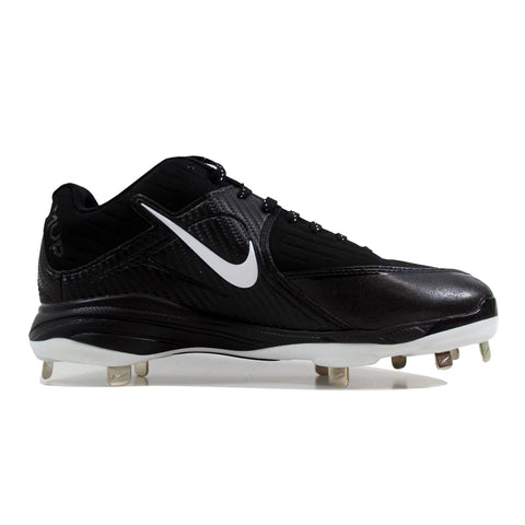 Nike Air MVP Pro Metal 2 Black/White 684685-010 Men's
