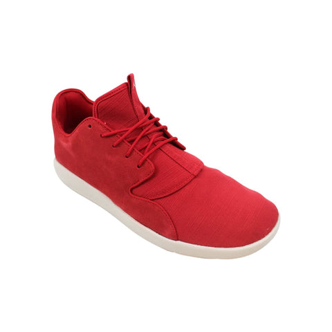 Nike Air Jordan Eclipse Lea Gym Red/Light Orewood Burn  724368-624 Men's