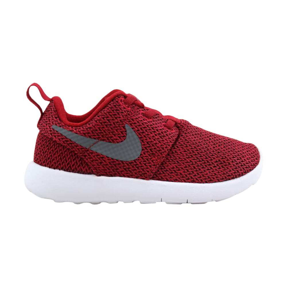 Nike Roshe One Gym Red/Cool Grey-Anthracite 749430-608 Toddler