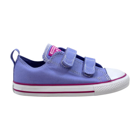 Converse Chuck Taylor All Star 2V OX Twilight Pulse/Hyper Magenta  760752F Toddler