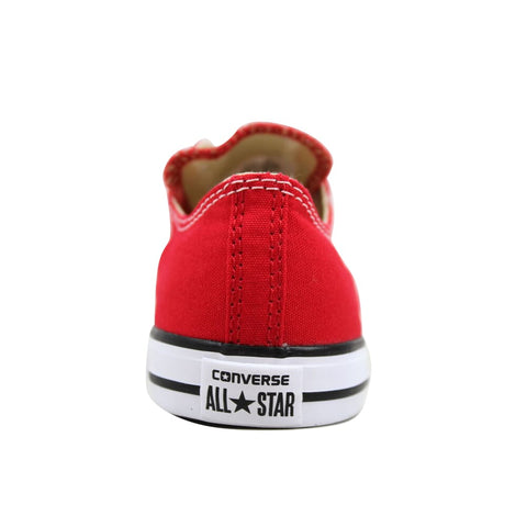Converse Chuck Taylor All Star OX Red 7J236 Toddler