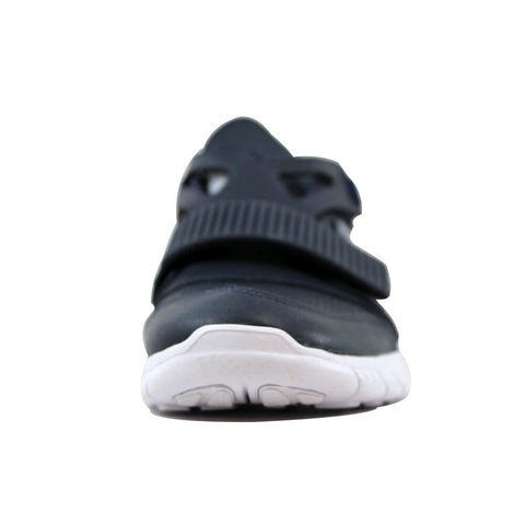 Nike Free Huarache Carnivore SP Obsidian/White-Catalina-Black 801759-413 Men's