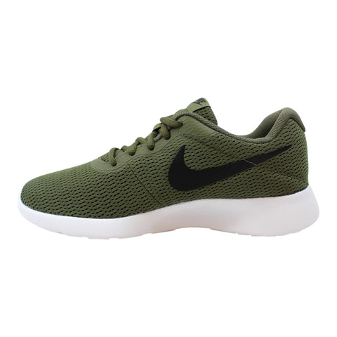 Nike Tanjun Medium Olive/Black  812654-200 Men's