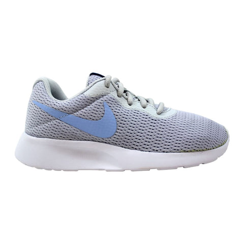 Nike Tanjun Pure Platinum/Royal Tint-White  812655-007 Women's