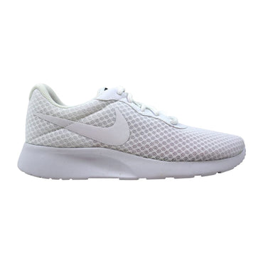 Nike Tanjun White/Black  812655-110 Women's