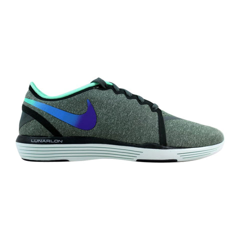 Nike Lunar Sculpt Hasta/Purple-Seaweed-Green Glow 818062-302 Women's