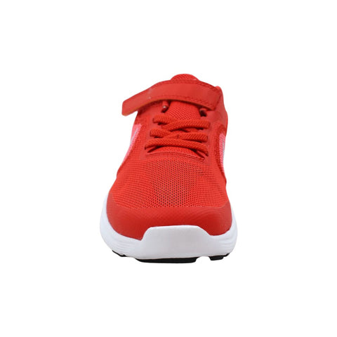 Nike Revolution 3 Max Orange/Still Blue  819417-802 Pre-School