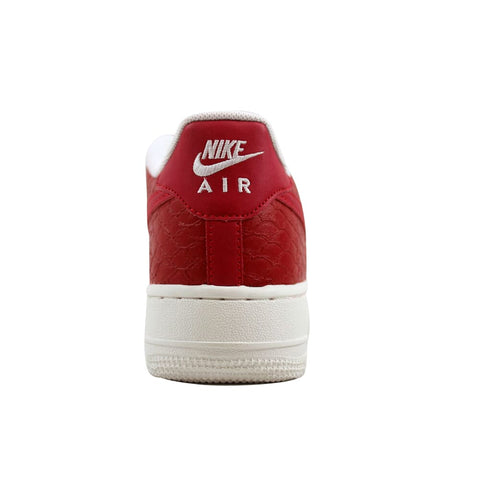 Nike Air Force 1 LV8 Action Red  820438-600 Grade-School