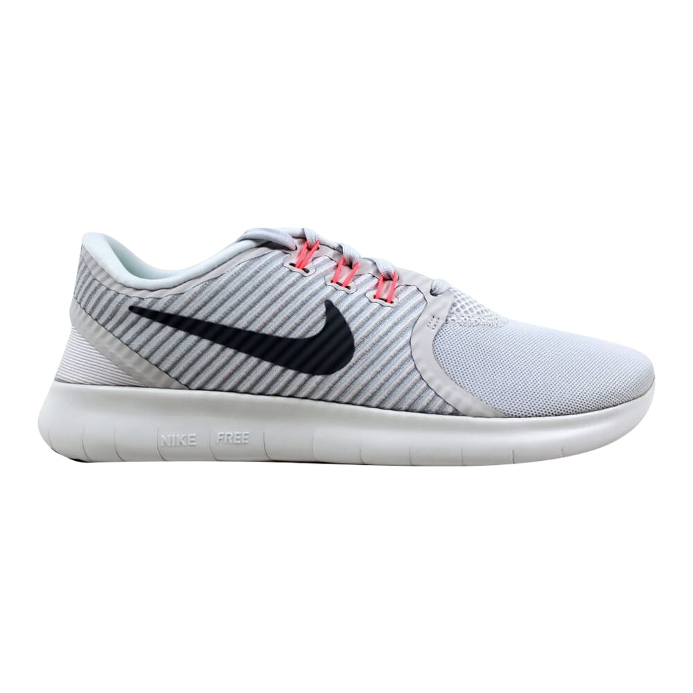 Nike Free RN Commuter Pure Platinum/Cool Grey 831511-004 Women's