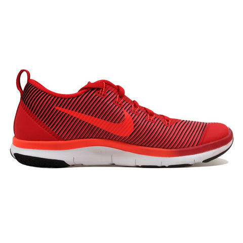 Nike Free Train Versatility Bright Crimson/Black-Gym Red 833258-806 Men's