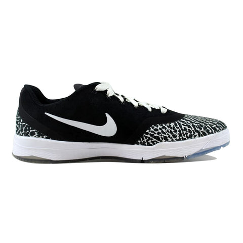 Nike Paul Rodriguez 9 Elite Black/White 833902-001 Men's