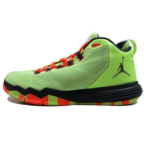 Nike Air Jordan CP3 IX 9 AE Ghost Green/Metallic Silver-Hasta Chris Paul 833909-303