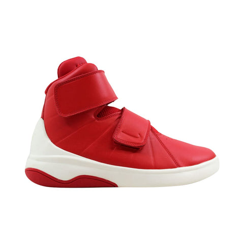 Nike Marxman University Red/University Red-Sail-Black 833916-600 Grade-School