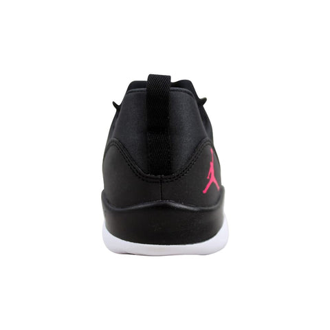 Nike Air Jordan Deca Fly GG Anthracite/Hyper Pink-Black 844371-019 Grade-School
