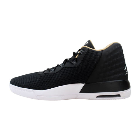 Nike Air Jordan Academy Black/White-CoolGrey-VCHTT TN  844515-012 Men's