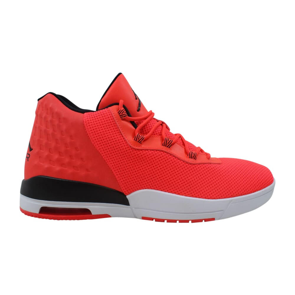 Nike Air Jordan Academy Infrared 23/Black-White  844515-605 Men's
