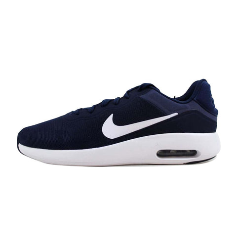 Nike Air Max Modern Essential Midnight Navy/White 844874-401 Men's