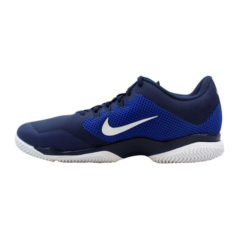 Nike Air Zoom Ultra Midnight Navy/Metallic Silver  845007-440 Men's