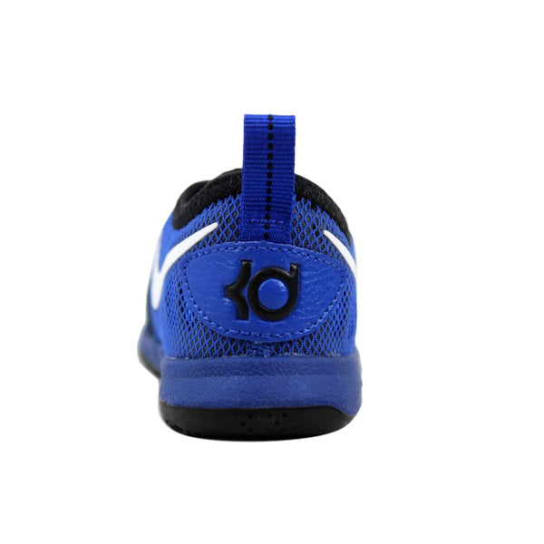 Nike KD9 Game Royal/White-Black 855910-410 Toddler
