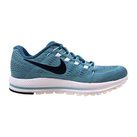 Nike Air Zoom Vomero 12 Mica Blue/Obsidian-Smokey Blue  863766-402 Women's