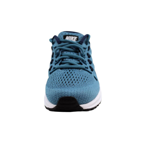 Nike Air Zoom Vomero 12 Cerulean/Glacier Blue  863766-403 Women's