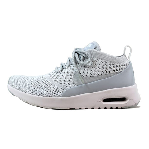 Nike Air Max Thea Ultra Flyknit Pure Platinum/Pure Platinum 881175-002