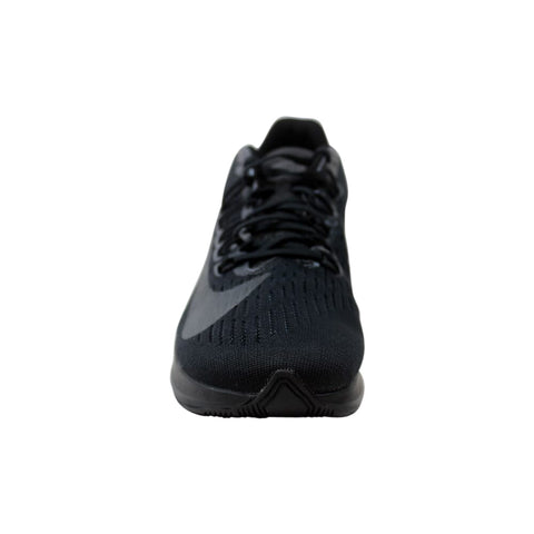 Nike Zoom Fly Black/Black-Anthracite  897821-003 Women's