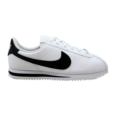Nike Cortez Basic SL White/Black  904764-102 Grade-School