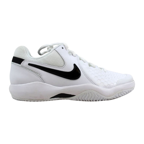 Nike Air Zoom Resistance White/Black  918194-102 Men's