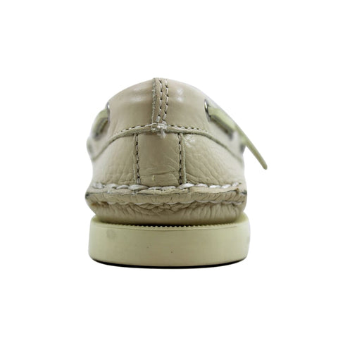 Sperry Authentic Original Ice Beige Leather 9195041