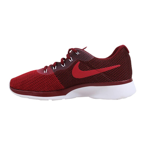 Nike Tanjun Racer Team Red/Black-Gym Red-White 921669-600 Men's