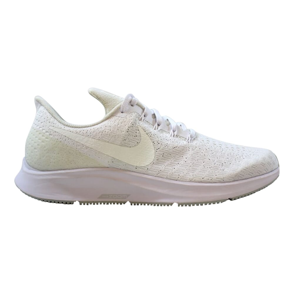 Nike Air Zoom Pegasus 35 White/Summit White  942851-100 Men's