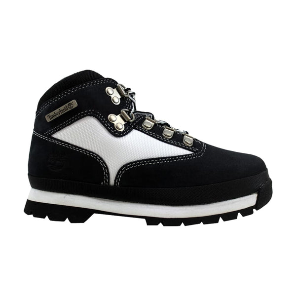 Timberland Euro Hiker Navy Blue/White 9677R Pre-School