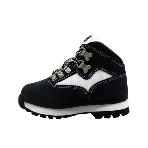 Timberland Euro Hiker Navy/White 9687R Toddler