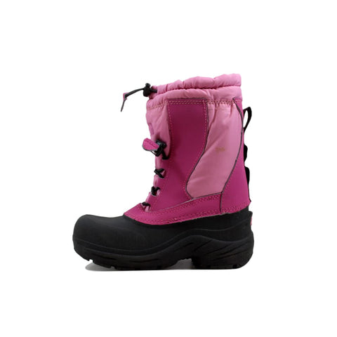 The North Face Alpenglow II 2 Ruffle Pink/Begonia Pink A1PBZS9 Pre-School