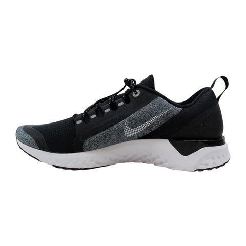 Nike Odyssey React Shield Black/White-Cool Grey  AA1635-003 Women's