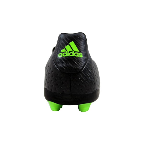 Adidas Ace 16.4 FxG J Black/Pink-Green AF5036 Grade-School