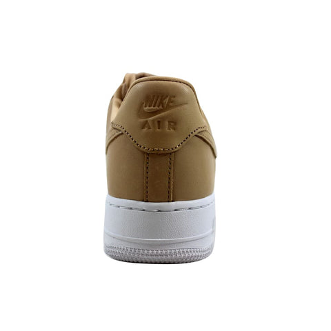 Nike Air Force 1 '07 SE Premium Bio Beige/Metallic Silver AH6827-200