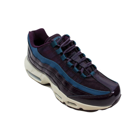 Nike Air Max 95 SE Premium Port Wine/Space Blue AH8697-600