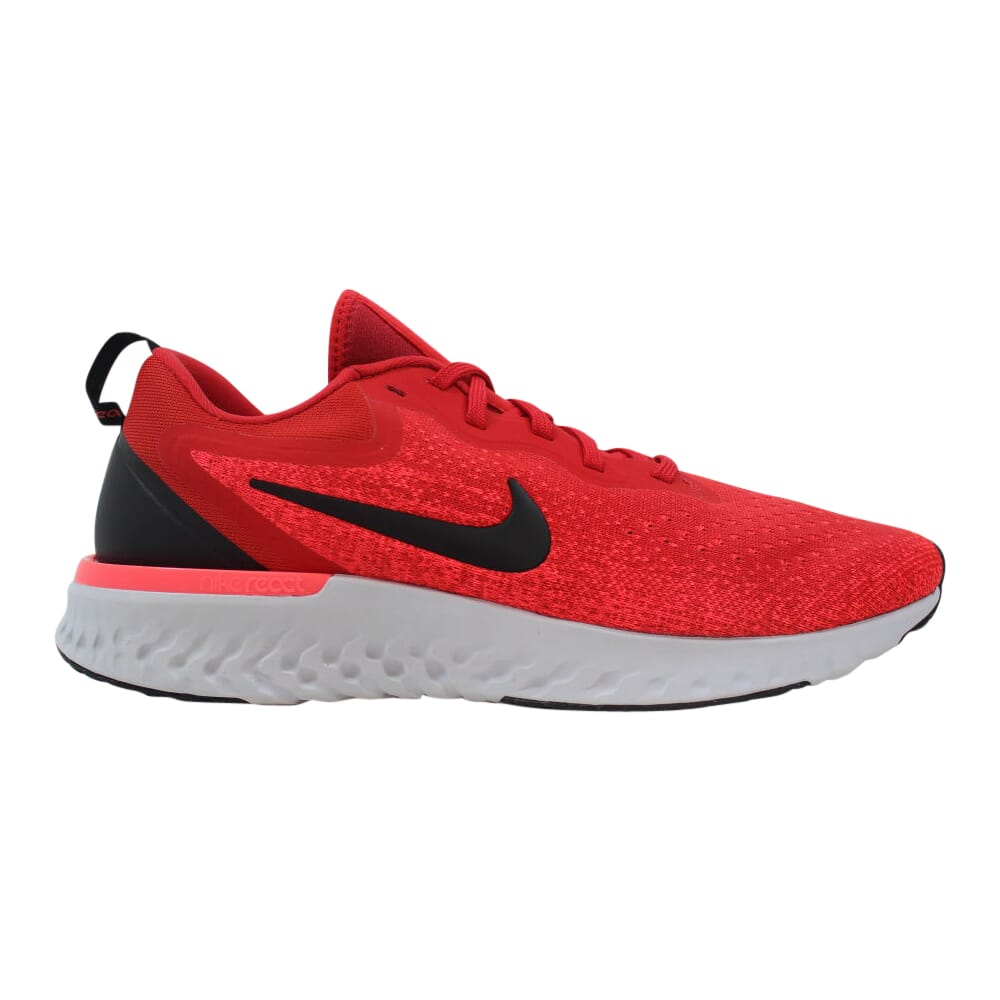 Nike Odyssey React University Red/Black  AO9819-601 Men's